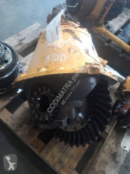 Volvo A30D used differential