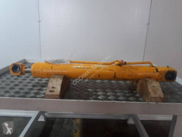 JCB 4CX cilindru hidraulic ridicare brancardă ambulanță second-hand