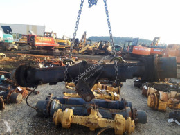 Caterpillar M320 used differential