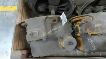 Liebherr Main hydraulic pump