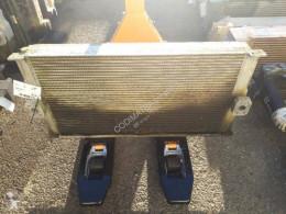 Recambios maquinaria OP hidráulico radiador de aceite Liebherr R924B