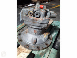 Motor hidráulico de rotação JCB JS260LCCAPSII