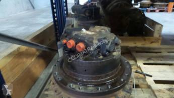 Hydraulický pohon přenosu Caterpillar 317