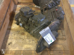 JCB JS210LC used Main hydraulic pump