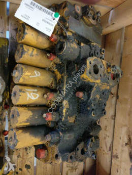 Liebherr R912LI used hudraulic power pack