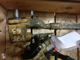 Caterpillar 966G used secondary hydraulic pump