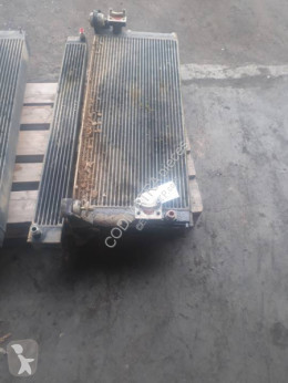 Liebherr R924C used oil cooler