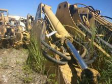 قطع غيار الأشغال العمومية دافعة دافعة قضيب القطر Caterpillar