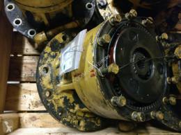 Caterpillar 317B used rotation reducer