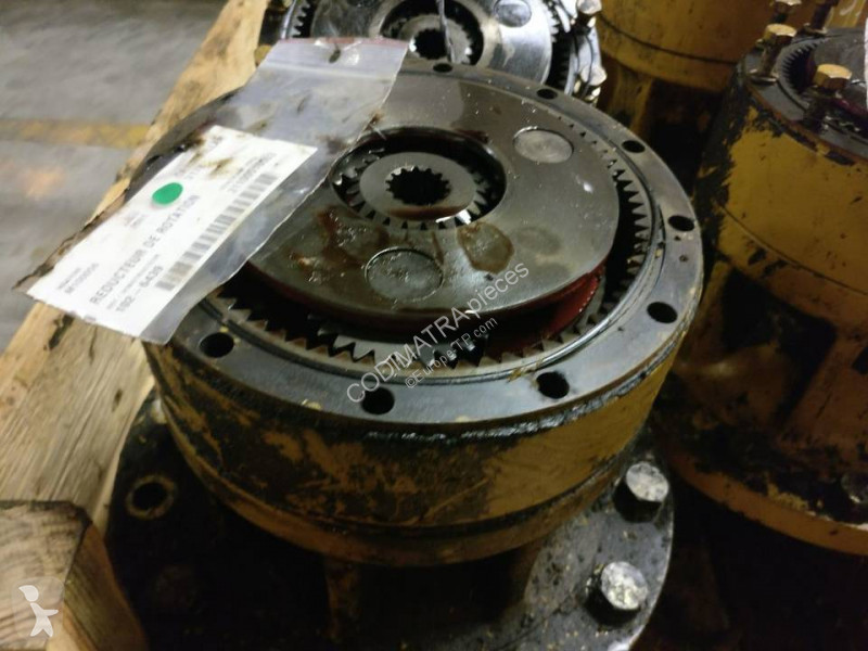 View images Caterpillar 317B equipment spare parts