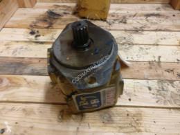 Caterpillar 963 used Main hydraulic pump