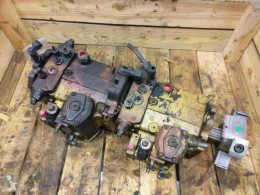 Caterpillar 953D used Hydraulic travel pump