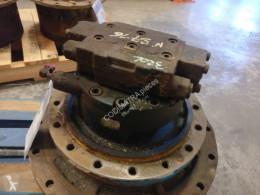 Recambios maquinaria OP hidráulico Motor hidráulico Motor hidráulico de translación Caterpillar 320