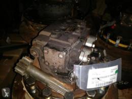 Hydraulický pohon přenosu Caterpillar 320B