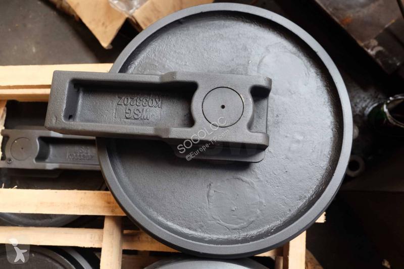 View images Nc roue folle pour engins tp equipment spare parts
