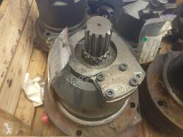 Caterpillar 328D motor hidraulic de translație second-hand