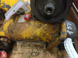 Richier H52 used Travel hydraulic motor