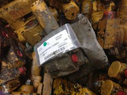 Liebherr R942HD used hudraulic power pack