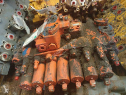 distributeur hydraulique Liebherr