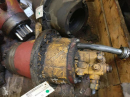 Liebherr R902LI used rotation reducer