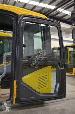 Podvozek carrosserie tp et agricole