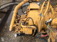 Caterpillar Boîte de vitesses Torque Converter D250E; D250E II; D25D; D300D; D300E; D300E II; pour tombereau articulé used gearbox
