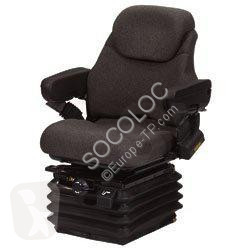 Siège pour pelles tp toutes marques used seat