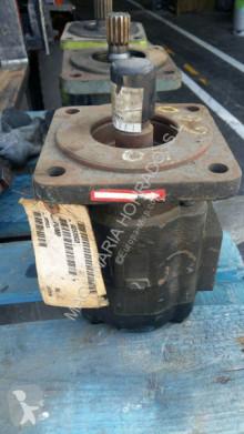 Hydraulique Terex 3307