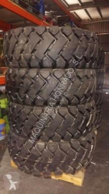 Roue / pneu Fuji 23.5X25