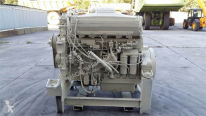 Motor Cummins QSK19C