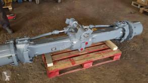Recambios maquinaria OP Liebherr Pont AVANT / Axle Front A904 suspensión eje usado
