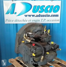 Hydraulique Liebherr Pompe hydraulique R914C