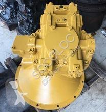Hydrauliske pumpe POMPE HYDRAULIQUE