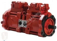Hyundai hydraulic pump