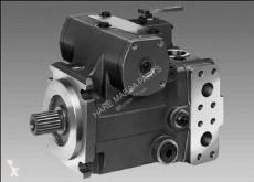 hydraulique Fiat-Hitachi