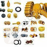 nc socoloc- train de chenilles equipment spare parts