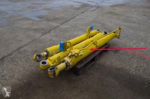 Komatsu PC210NLC-7 equipment spare parts used