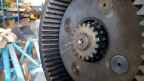 Komatsu PC210NLC-7 equipment spare parts