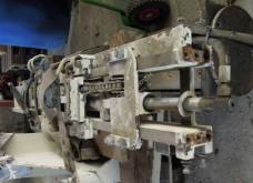 nc Pièces détachées Hammervorschublafette mit Schlitten für Bohrhammer SIG HBM 50 DEILMANN HANIEL LHC 122V pour machine de forage DEILMANN HANIEL equipment spare parts