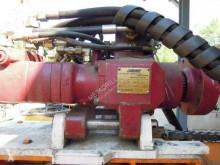 nc Rotateur hydraulique pour machine de forage INTEROC DK 1000 equipment spare parts