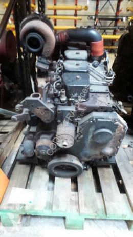 Case 1088 used motor