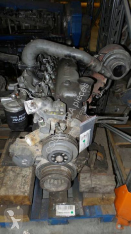 Case CX240 used motor
