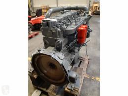 Liebherr LR632 used motor