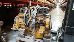 recambios maquinaria OP motor Liebherr