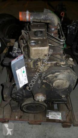 Hyundai 200W3 used motor