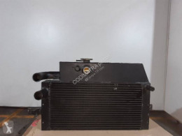 Liebherr A316 used cooling radiator