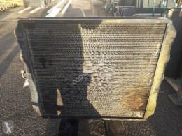 EX285 used cooling radiator