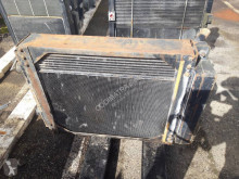 Liebherr PR722 used cooling radiator