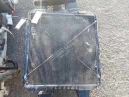 EX165 used cooling radiator