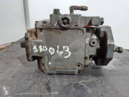 Liebherr Main hydraulic pump